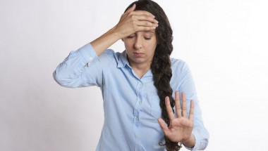 Какво да направите, ако главата ви боли често?