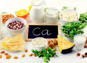 5 храни, богати на калций, които ще подобрят здравето ви