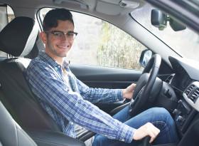 Как да преодолеем страха на начинаещия водач на превозно средство?