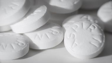 Ново проучване установи вредата от аспирина