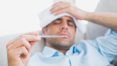 Това е най-лесният начин да свалим високата температура без лекарства