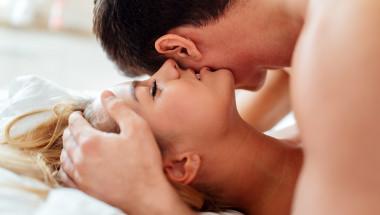 Истински интимният секс ни прави уязвими