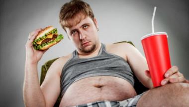 """Американец отслабна с 88 килограма, хранейки се само с """"junk"""""""