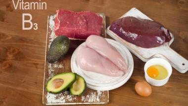 Това са предимствата и страничните ефекти на витамин B3