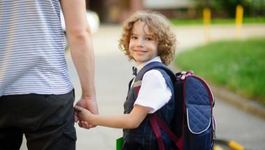 Доверието и адаптацията - големите теми на първокласника и семейството му