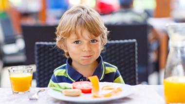 Храни, които често причиняват алергия