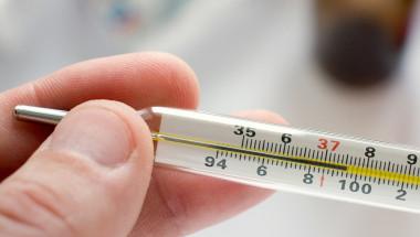 С какво да се храним при висока температура?