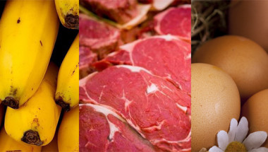 19 полезни храни за всяка част от организма, които трябва да бъдат включени във вашата диета