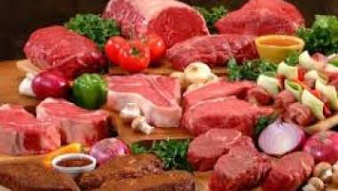 Какво ще се случи с тялото ви, ако спрете да ядете месо
