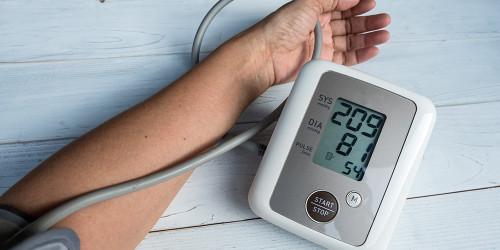 Д-р Камен Каменов: Хипертонията уврежда сърцето и мозъка