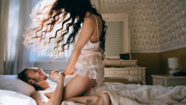 Eто кога да правим секс, за да сме здрави и щастливи