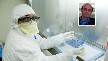 Гръцки учен с революционна идея за борбата с рака