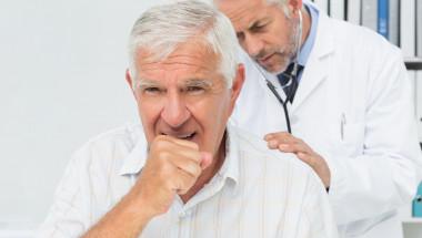 Кашлицата е симптом на много сърдечни заболявания