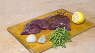 Бобови храни и говежди черен дроб помагат при малокръвие