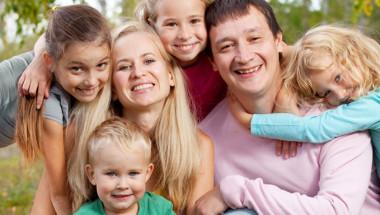 Колкото по-малко е семейството, толкова по-голям е рискът от рак