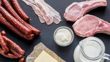 Д-р Наташа Макбрайд-Кембъл: Животинските мазнини и холестеролът ни пазят от сърдечносъдови болести