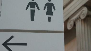Практика в обществените тоалетни може да навреди на здравето ни