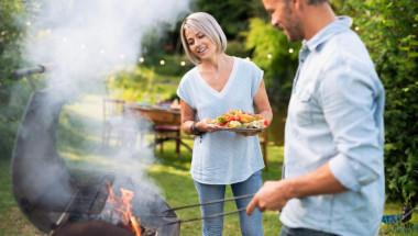 Опасен ли е димът от изгарянето на дърва и въглища?