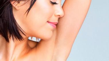 Шест признаци на заболявания, които могат да бъдат открити чрез подмишниците ви