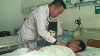 Мъж се оплакваше от постоянна болка в стомаха и проблеми с дишането, причината се оказа невероятна (СНИМКИ)