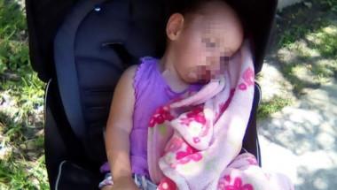 Едногодишно момиченце беше спасено от рак на мозъка с тази терапия
