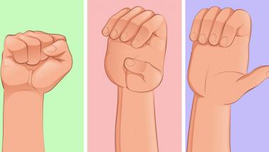11 незаменими съвети какво да правите, ако ръцете ви се схващат (СНИМКИ)
