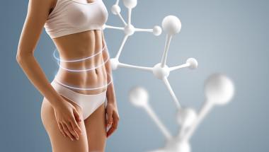 Метаболизмът  се променя на всеки 7 години
