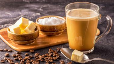 Бронирано кафе – новият хит на пазара
