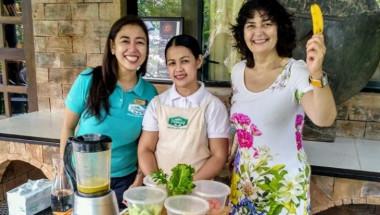 Целебна рецепта против рак и остаряване от Филипините
