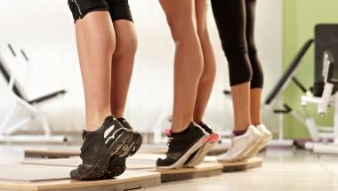 По-добро кръвообращение с 30-секундно упражнение на ден