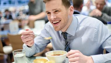 Хапвайте супа от нахут  срещу чревни паразити
