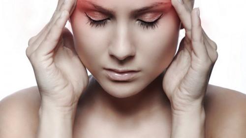Един прост начин за бързо активиране на кръвообращението на мозъка и облекчаване на болката!