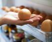 Защо не трябва да държите яйцата на вратата на хладилника