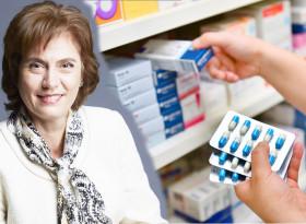 Илиана Паунова: Ще предотвратим навлизането на фалшиви лекарства