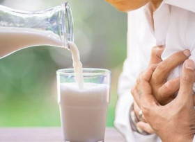 Защо и как да приемаме млякото, за да се опазим от инфаркт