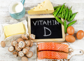 Просто упражнение издава имате ли недостиг на витамин D