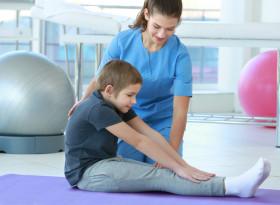Какво поема Здравната каса за рехабилитацията на дете?