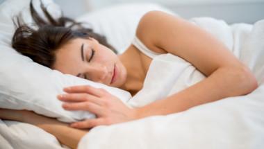 Ще се изненадате какво се случва с тялото ви, ако спите на ляво