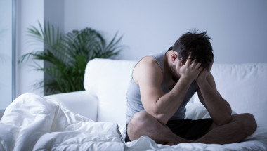 Какво е сънна парализа и как да я превъзмогнем