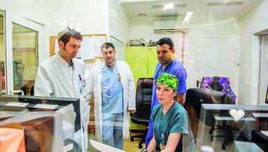 Д-р Мариана Контева: За ден спасихме двама пациенти – с дисекация и с аневризма