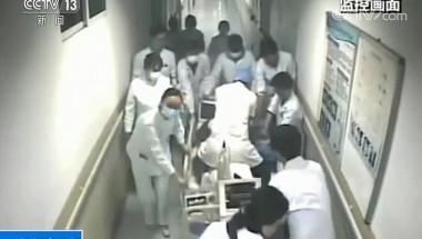 Лекари повече от два часа правиха сърдечен масаж на мъж и... (СНИМКИ/ВИДЕО)