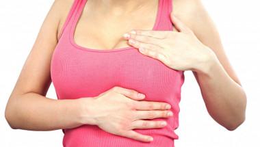 Самоизследването на гърдите забавя откриването на тумора