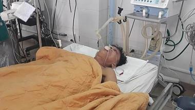 Лекари спасиха човек от смъртта с помощта на най-неочакваното лечение