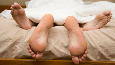 Експерти разкриха най-доброто място за секс в апартамента, не е спалнята!