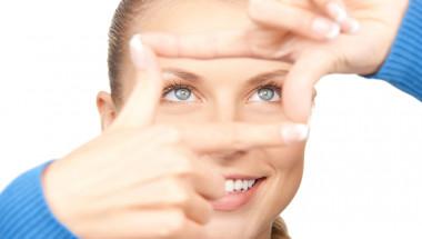 Тест за здравето на очите