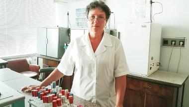 Д-р Екатерина Радоилска, д.м.н.: Ацедофилна бактерия участва в защитата от рак