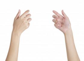 Каква е формата на пръстите Ви? Може да каже много за Вас (СНИМКА)