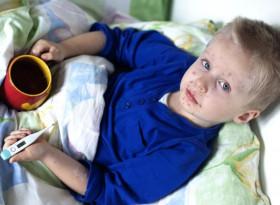 Шарката при децата – какво трябва да знаем?