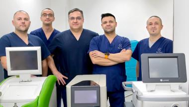 Лазер от ново поколение лекува мъжете от уголемена простата