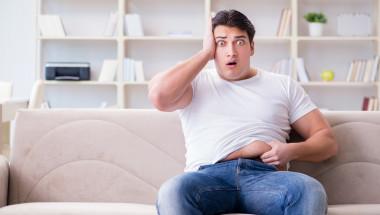 Какво се случва с тялото ви, когато качите няколко излишни килограма?